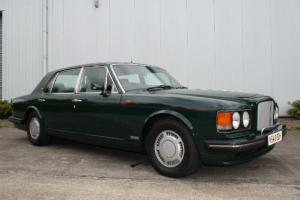 1992 Bentley Turbo R LWB 6750cc Petrol