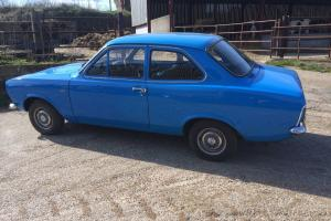 Ford Escort Mk1 1100L 36000 miles from New