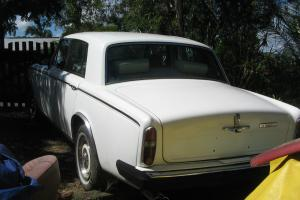 1978 Rolls Royce Silver Shadow 11 in Eagleby, QLD