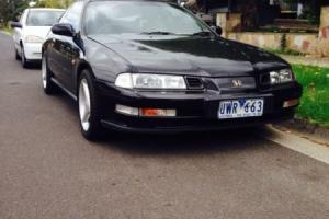 Honda Prelude SI 1996 2D Coupe 4 SP Automatic in Ascot Vale, VIC