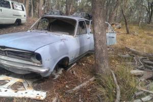 HB Torana 1969 Holden MAY Suit LC LJ LH LX UC Buyers in Kyneton, VIC