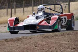 1967 Hossack T4 Historic Racing Clubman Track CAR With Trailer in Goodwood, SA