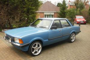 Ford Cortina 2.0 crusader Photo