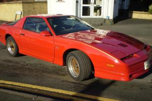 PONTIAC TRANS AM GTA Photo