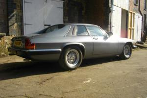 Jaguar XJS 3.6 Auto 1990 Photo