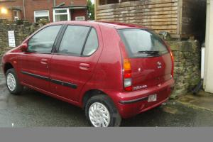 Tata Indica City Rover Brand New Unregistered from the Rover Factory 10 miles Photo