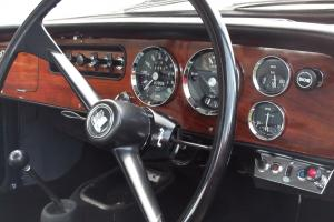 Triumph Herald 13/60 Photo