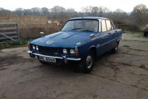 Rover P6 3500 Barn Find...Restoration project,solid shell.1972. Photo