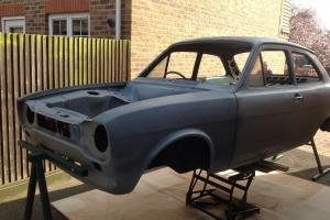 Ford Escort 1300 Super Mk1 1969 2 Door Photo