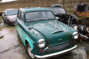 austin cambridge a55 Photo