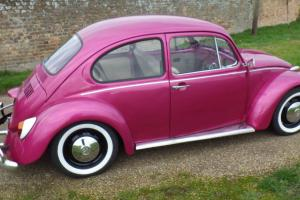 VW BEETLE 1972 / 1300 Photo