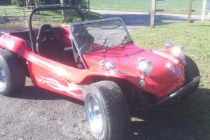 VW 1600 Beach Buggy