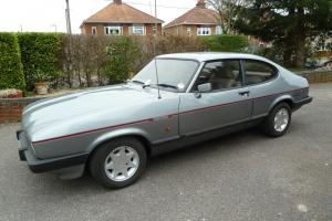 ford capri 2.8 special Photo