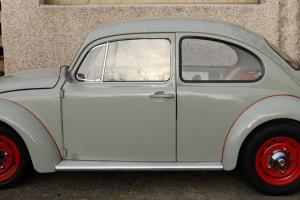 VW Classic Beetle...excellent condition...tax exempt...
