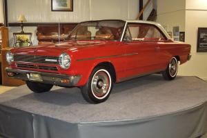 1964 RAMBLER AMERICAN COUPE
