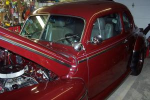 1948 FORD HOT ROD