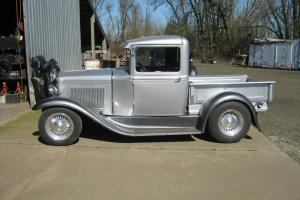 1931 Ford Model A Custom Pick Up