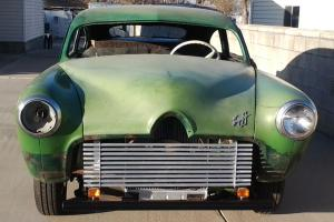 Henry J Street Rod or Dragstrip Monster
