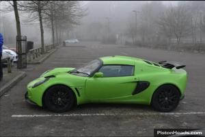 Lotus Exige 2004 2D Coupe 6 SP Manual 1 8L Multi Point F INJ 2 Seats in Windsor, NSW Photo