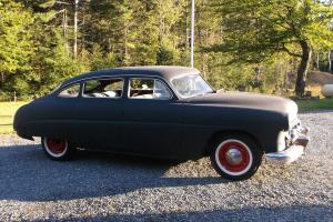 LOOK!!! 1953 Hudson Wasp Rocabilly Rat Rod Project COOL!!! No Reserve!