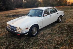 1986 Jaguar XJ6 Series III  The Last Classic Jaguar Sedan. Near Mint Example!