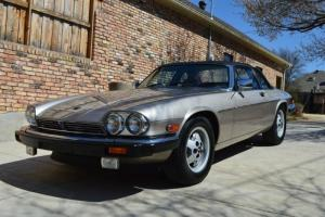 RARE - 1988 Jaguar (Hess & Eisenhardt Signature convertible) Photo