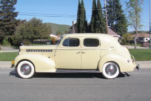 1940 Packard, Series 1803, Super 8, Club Sedan, NO RESERVE, Garage Kept