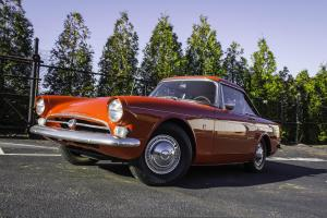 1965 Sunbeam Tiger - Stored for 31 years -