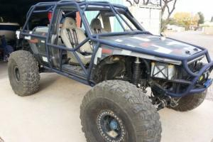 Rock Crawler Buggy Extreme Offroad 4x4 Cage Tube Chassis Off Road Crawler Photo