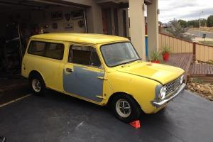 Mini Panel VAN 99C NO Reserve in Reservoir, VIC