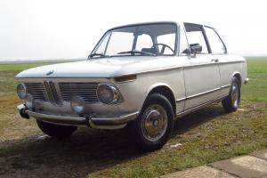 1970 BMW 1600/2 39,000 GENUINE MILES for Sale