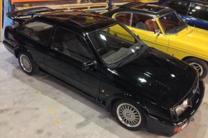 Ford Sierra RS Cosworth 3DR Black Rare Classic 3 Door