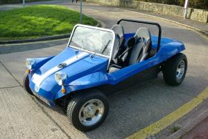 VW Beach Buggy 1973 (Tax Exempt)