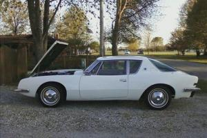 64 Studebaker Avanti R-1 Photo