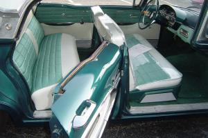 Edsel 1958 Hardtop Citation