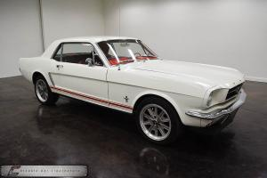 1965 Ford Mustang Check It Out