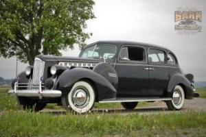 "1940 ""160"" 356 Super Eight, 3 speed manual w/overdrive, 46k original miles"