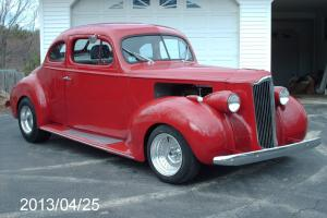1940 PACKARD 110 HOT ROD