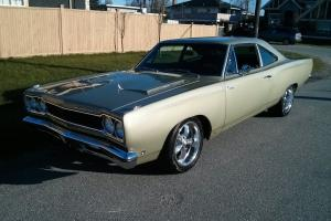 Plymouth : Road Runner rm21