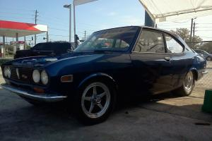 1971 Mazda RX-2 Street/Strip Rotary Race Car