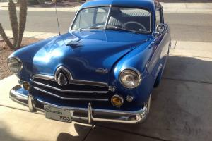 1953 Very Rare Classic Allstate,Original parts, only 2000 ever sold, new paint