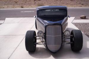 1933 Factory Five Ford Coupe      NO RESERVE !!!