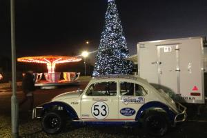 Classic ,race, autograss, stock car, hotrod, V6 , Herbie, multi race winning,