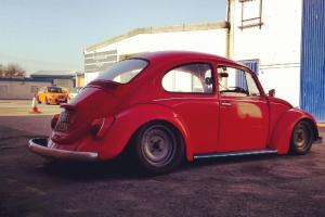 Classic beetle - 1200 lots of work done AIRRIDE.