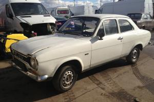 Ford Escort MK1 (2 Door Nice Solid car,Fresh Import ) LHD !! RARE !!! Dont Miss!