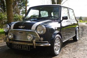 Rover Mini Cooper RSP S Pack On Just 17900 Miles From New! Photo