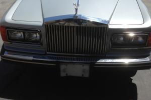 1981 Rolls Royce Silver Spur Photo