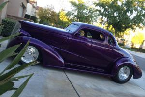 1937 Chevy Custom Hot Rod *PRIVATE COLLECTION*