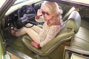 Real 1969 SS396 375 HP L-78 Collector Car - VIDEO