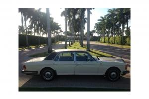 CLEAN FLORIDA ROLLS SERVICED! DAILY DRIVER! 70K BENTLEY SHADOW EIGHT BROOKLANDS Photo